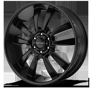 KMC Wheels KM673 Skitch
