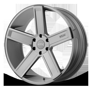 KMC Wheels KM702 Deuce