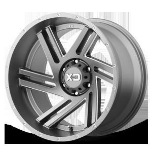 XD Series by KMC XD835 Swipe