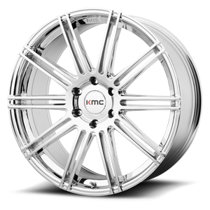 KMC Wheels KM707 Channel
