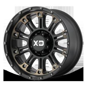 XD Series by KMC XD829 Hoss 2