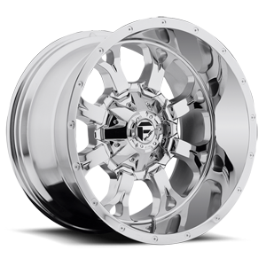 Fuel Deep Lip Wheels Krank - D516