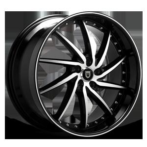 Lexani Wheels Artemis