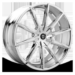 Lexani Wheels CSS-15