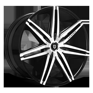 Lexani Wheels Johnson