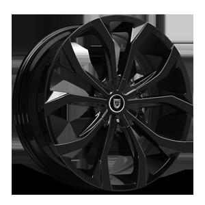 Lexani Wheels Lust
