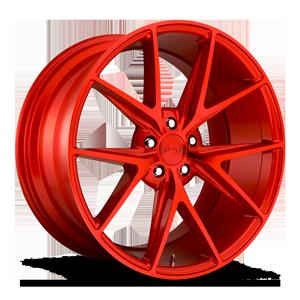 Niche Sport Series Misano - M186