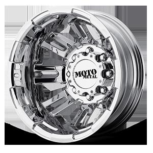 Moto Metal MO963 Dually