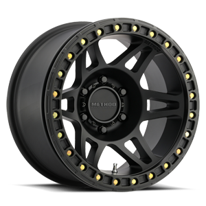 Method Race Wheels MR106
