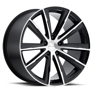 Milanni Wheels 471 Splinter