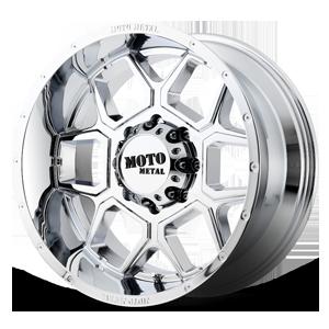 Moto Metal MO981 Spade