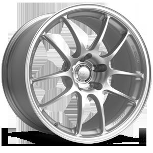 Enkei Wheels PF01