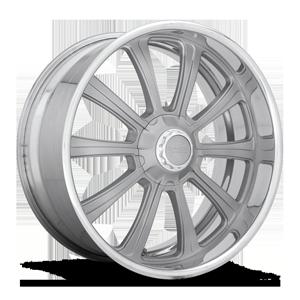 Foose Platinum - F345