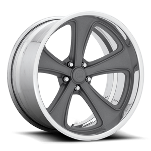 US Mags Rascal Concave - U591