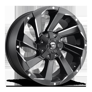 Fuel 1-Piece Wheels Razor - D592