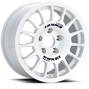 Enkei Wheels RC-G4