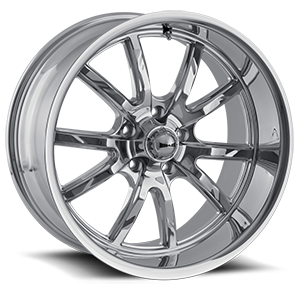 Ridler Wheels 650