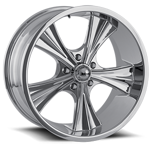 Ridler Wheels 651