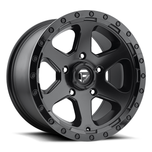 Fuel 1-Piece Wheels Ripper - D589