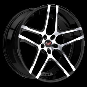Ruff Racing R954 Corvette