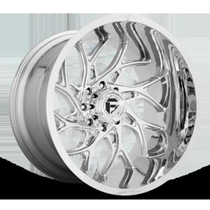Fuel 1-Piece Wheels Runner - D740