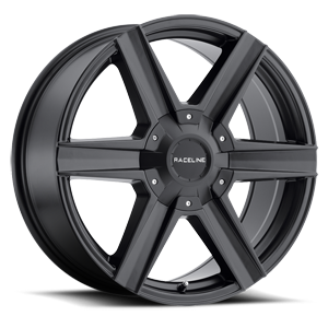 Raceline Wheels 157 Phantom