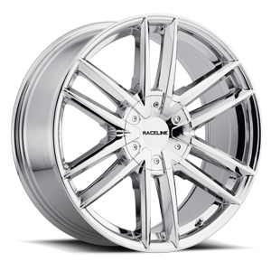 Raceline Wheels 158