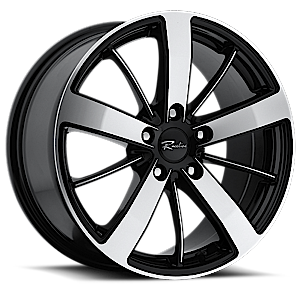 Raceline Wheels 196 Sniper