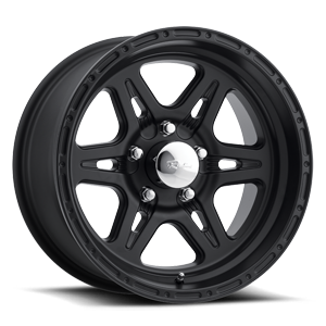 Raceline Wheels 891 Renegade 6