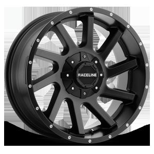 Raceline Wheels 932 Twist