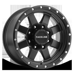 Raceline Wheels 935 Defender