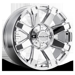 Raceline Wheels 936 Throttle