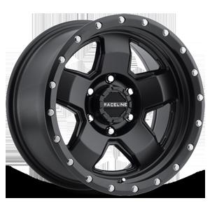 Raceline Wheels 937