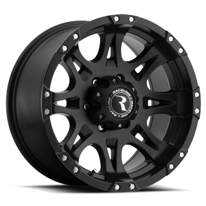 Raceline Wheels 981 Raptor