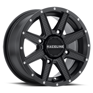 Raceline Wheels A92 Hostage