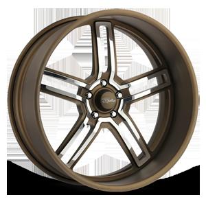 Raceline Wheels Sonoma