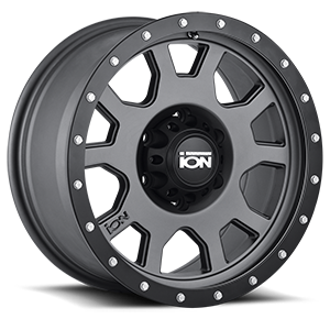 Ion Alloy Wheels 135