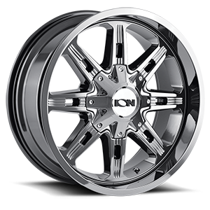 Ion Alloy Wheels 184