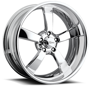 Raceline Wheels Speedster 5