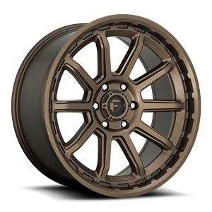 Fuel 1-Piece Wheels Torque - D690