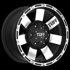 Tuff A.T. Wheels T-02