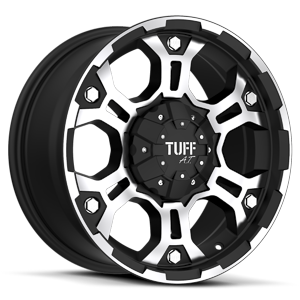 Tuff A.T. Wheels T-03