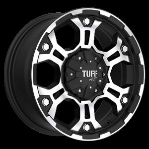 Tuff A.T. Wheels T-03