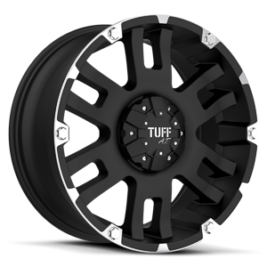 Tuff A.T. Wheels T-04