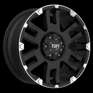 Tuff A.T. Wheels T-04