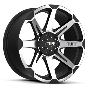 Tuff A.T. Wheels T-05