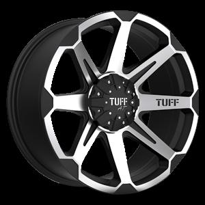 Tuff A.T. Wheels T-05