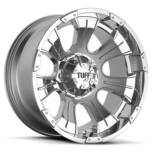 Tuff A.T. Wheels T-06