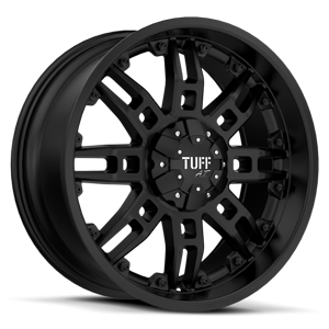 Tuff A.T. Wheels T-07