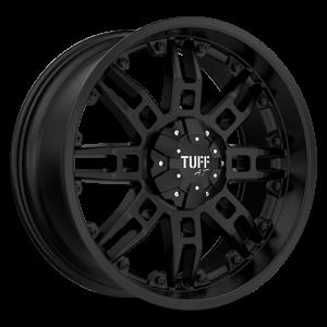 Tuff A.T. Wheels T-07